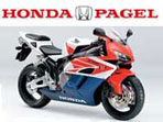 Honda Pagel