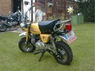 Z50J1 gelb