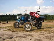 Ausfahrt 08.09.2002 Bild 09
