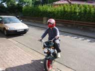Ausfahrt 02.06.2002 Bild18