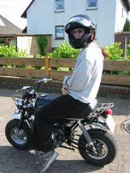Ausfahrt 02.06.2002 Bild10