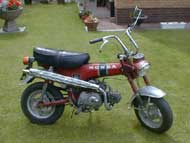 Dax ST50